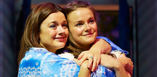 Mamma Mia! extends booking for West End run