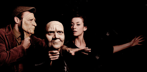 Theatre Ad Infinitum among companies set to perform at London International Mime Festival