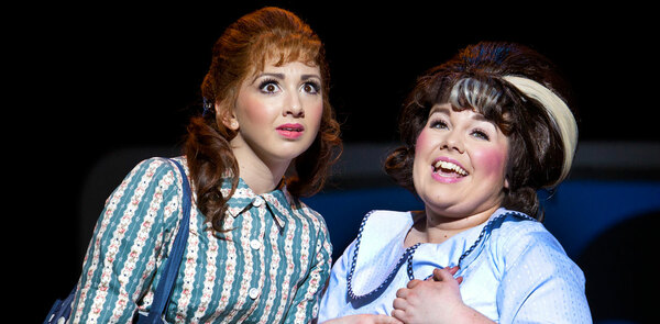Curve's Hairspray to tour as part of new season