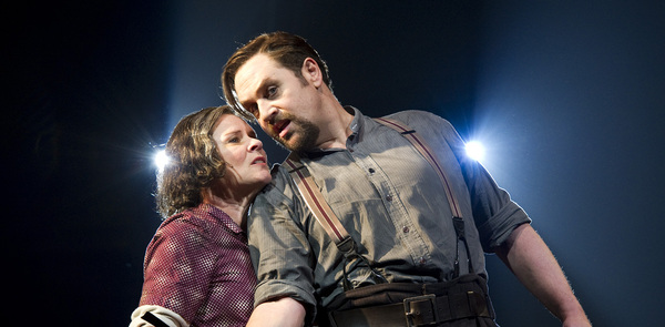 Michael Ball to tour in 2015