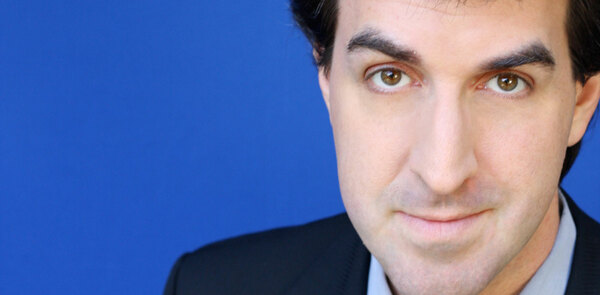 Jason Robert Brown to appear in one-off show at the Royal Festival Hall