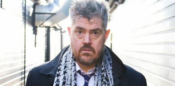 Phill Jupitus to join the cast of Urinetown