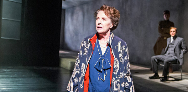 Penelope Wilton to star in West End transfer of Taken at Midnight
