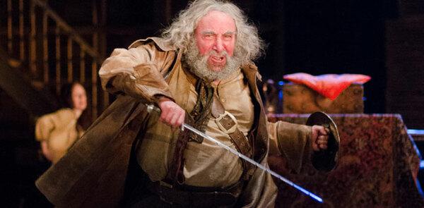 Mark Shenton's theatre picks: December 11