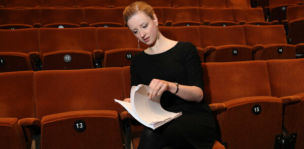 Laura Wade heralds 'brilliant new age of women playwrights'