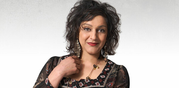 Theatres need to wake up to the 'brown pound', says Meera Syal