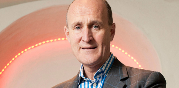 Peter Bazalgette: Reflections on 20 years of National Lottery funding in the arts