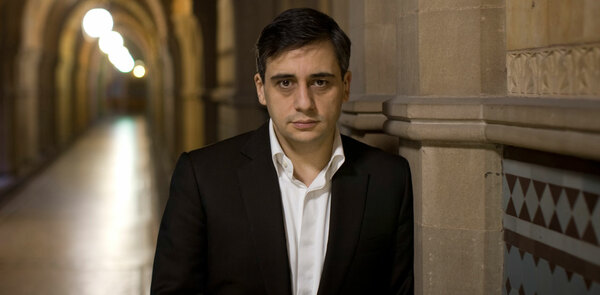 Manchester International Festival founder Alex Poots to leave after 10 years