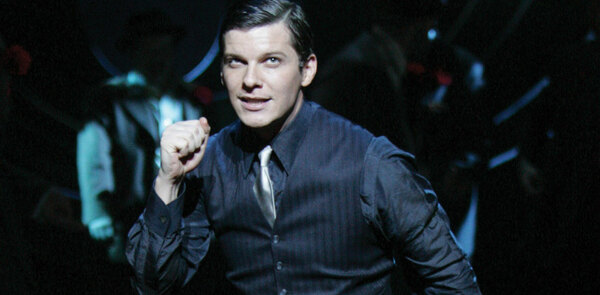 Nigel Harman: 'Too many musicals are taking the piss'