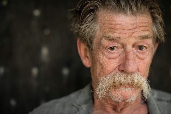 John Hurt leads cast of 10-hour War and Peace BBC radio drama