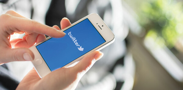 Twitter's Love Theatre Day attracts more than 400 theatres