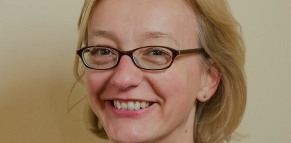 Sage Gateshead appoints Abigail Pogson as new managing director