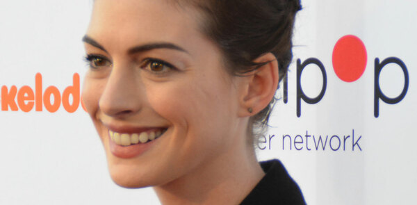Julie Taymor directing Anne Hathaway set to be this spring's hot ticket