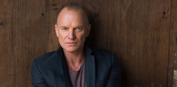Sting: 'I threw my best friend under the bus trying to save The Last Ship'