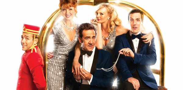 Dirty Rotten Scoundrels to end West End run in March