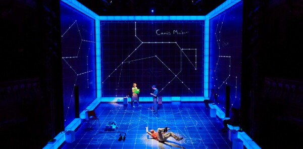 Curious Incident extends run at the Gielgud