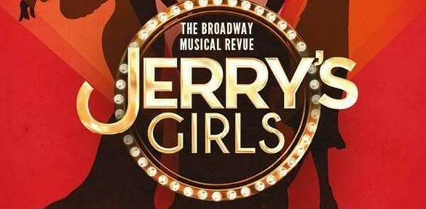 Anna-Jane Casey to star in Jerry's Girls at the St James Theatre