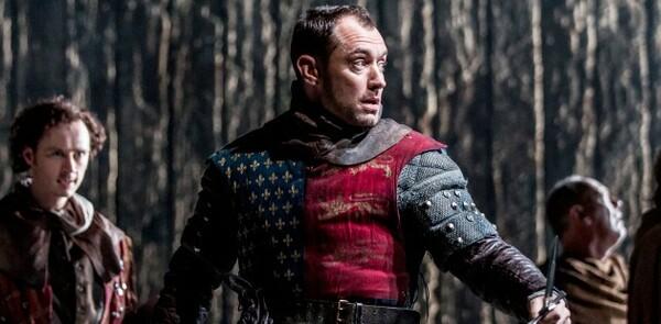 Michael Grandage and National Theatre win at Falstaff Awards