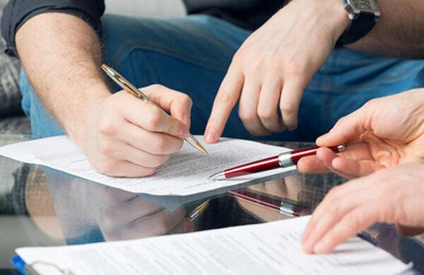An agent's tact versus an unfair contract