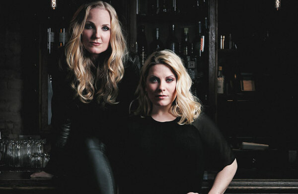 Louise Dearman and Kerry Ellis to reunite at one-off concert