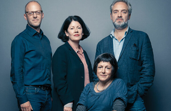 All3Media buys Sam Mendes' Neal Street Productions