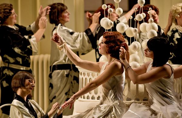 Benedict Andrews' La Boheme and Daniel Kramer's Tristan and Isolde lead new ENO season