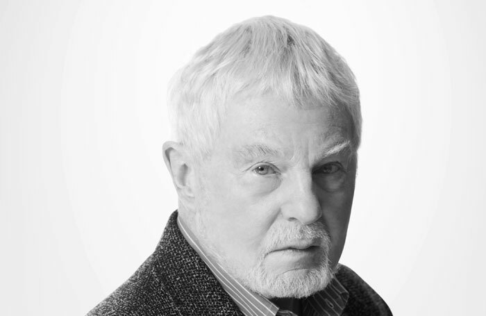 Derek Jacobi. Photo: Johan-Persson
