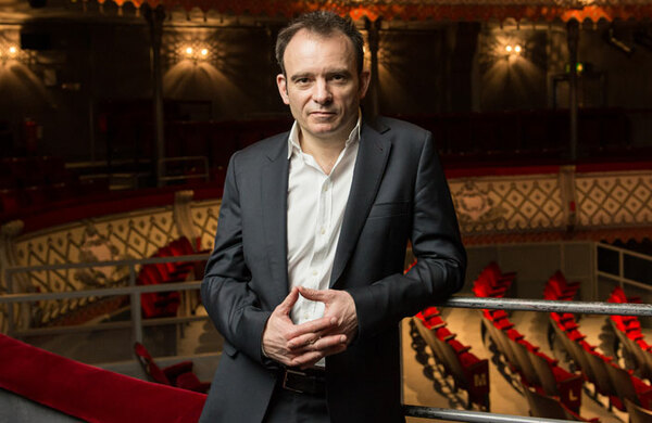 Michael Coveney: What's next for The National Theatre and The Old Vic?