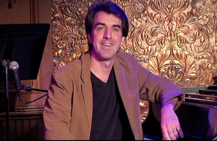 Jason Robert Brown, composer of The Bridges of Madison County