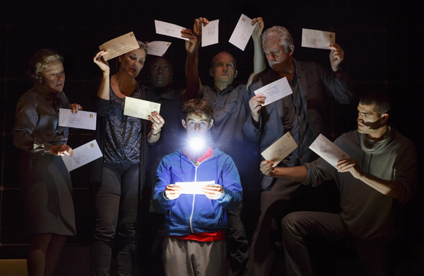 Curious Incident bags six gongs at New York Drama Desk Awards