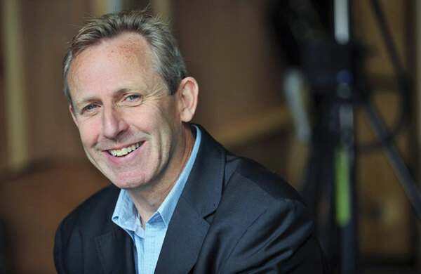 Alistair Spalding urges arts to make an effective case for funding