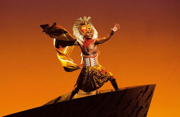 Lion King tech workers secure 12% pay rise