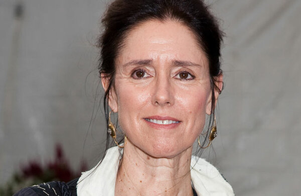 Julie Taymor: 'When women win awards, we inspire the next generation'
