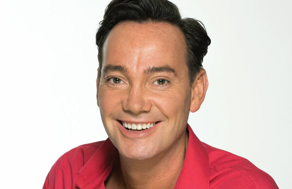 Craig Revel Horwood: 'It's more interesting playing villains'