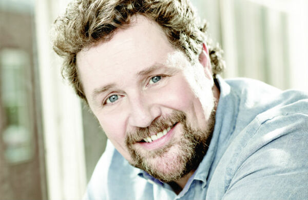 Michael Ball: 'Leading from the front is a dying art'