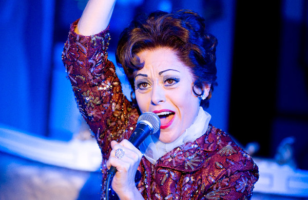 Tracie Bennett replaces Janie Dee in Mrs Henderson Presents