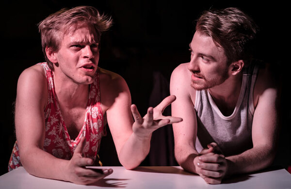 Mark Shenton: 30 years on, a play about AIDS that made a difference still resonates