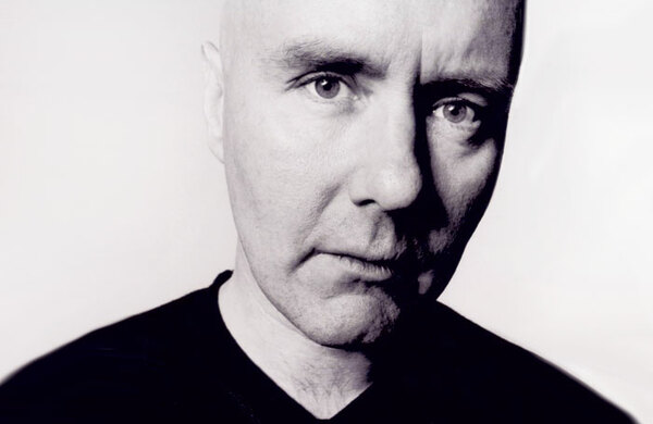 Irvine Welsh: 'I'm fascinated by our vanities and foibles'