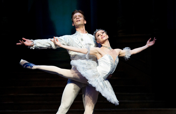 Principal dancer Rupert Pennefather to leave Royal Ballet after 16 years