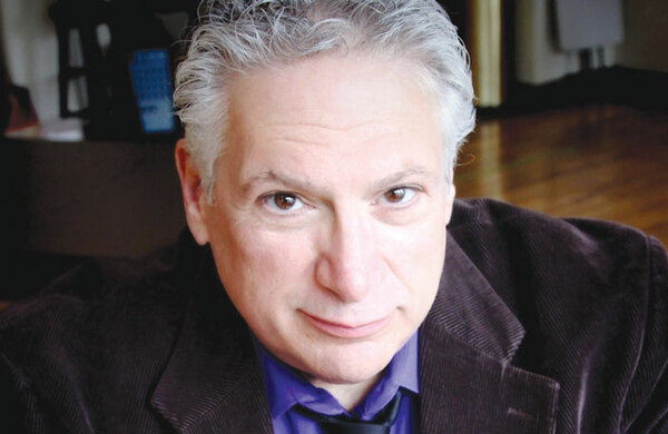 Harvey Fierstein: 'I saw a way to make Kinky Boots sing to everyone watching'