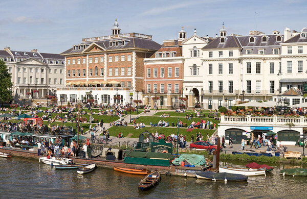 Richmond Music and Drama Festival to launch in London