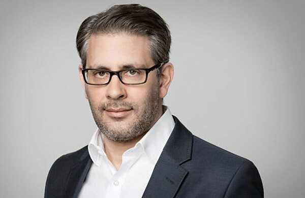 BBC director of television Danny Cohen to step down