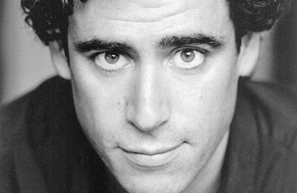 Stephen Mangan becomes patron of English Touring Theatre