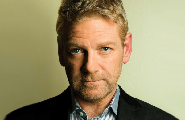 Kenneth Branagh: 'I have unfinished business with Romeo and Juliet'