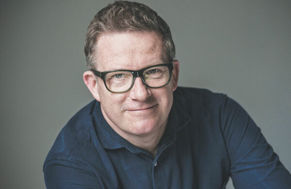 Matthew Bourne: 'You can always do better and find new ways to be creative'