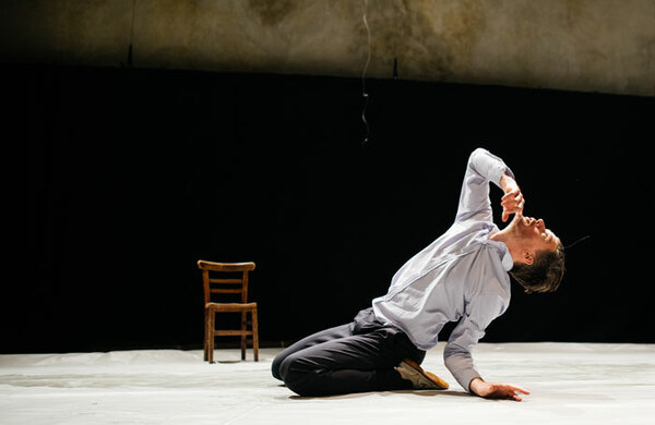 Rural touring initiative set up for contemporary dance