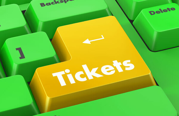 Online reselling guidance to tackle ticket fraud