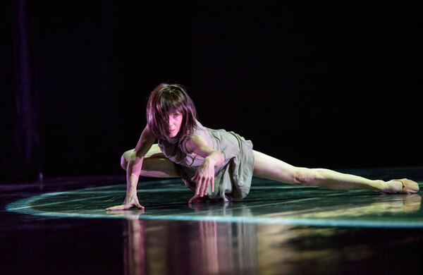 National Dance Awards 2015 nominations tip Guillem and Bourne