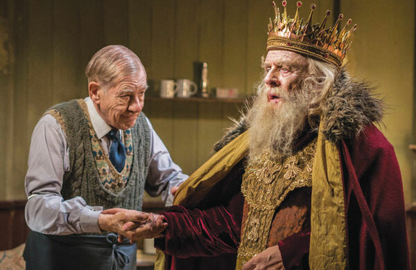 BBC can help spread the magic of theatre