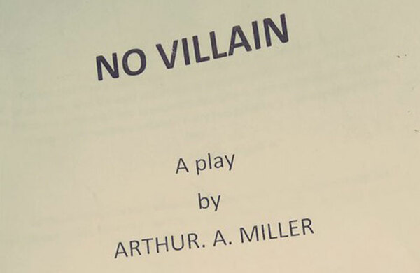 Sean Turner: How to unearth a lost work by a master playwright